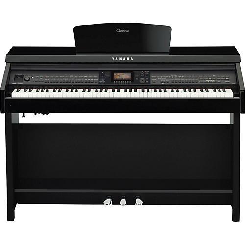 Yamaha CVP701 Home Digital Piano thumbnail