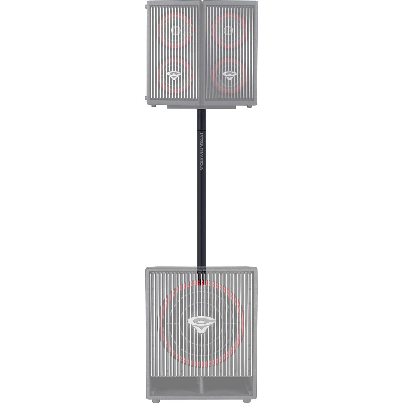 Cerwin-Vega CVPOLE-1A Single Speaker Pole thumbnail
