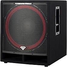"""Cerwin-Vega CVi-118S 18"""" Passive Portable PA Speaker"""