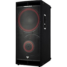 "Cerwin-Vega CVi-218S 18"" Passive Portable PA Speakers"