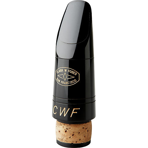 Clark W Fobes CWF Clarinet Mouthpiece thumbnail