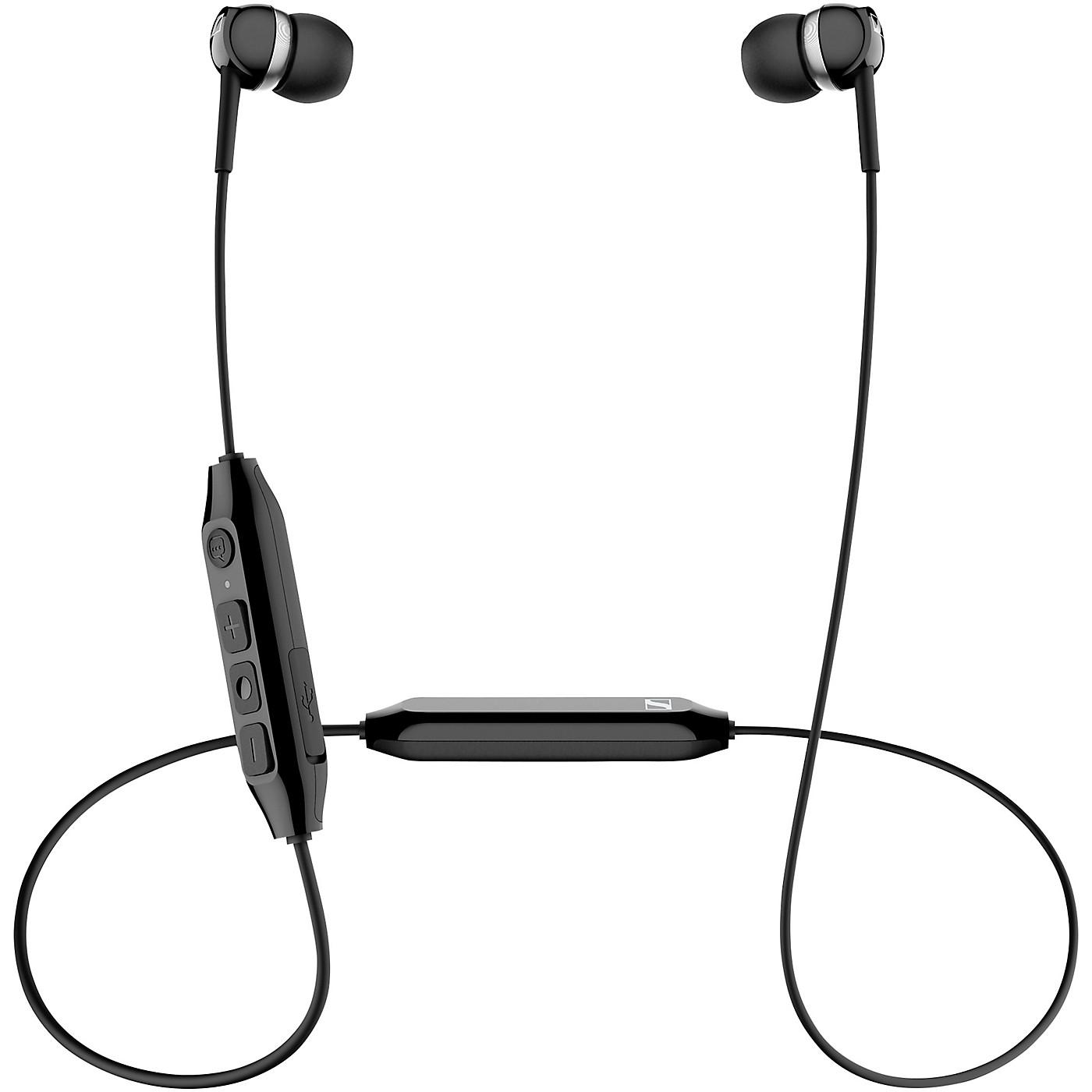 Sennheiser CX 350BT Wireless Earbuds thumbnail