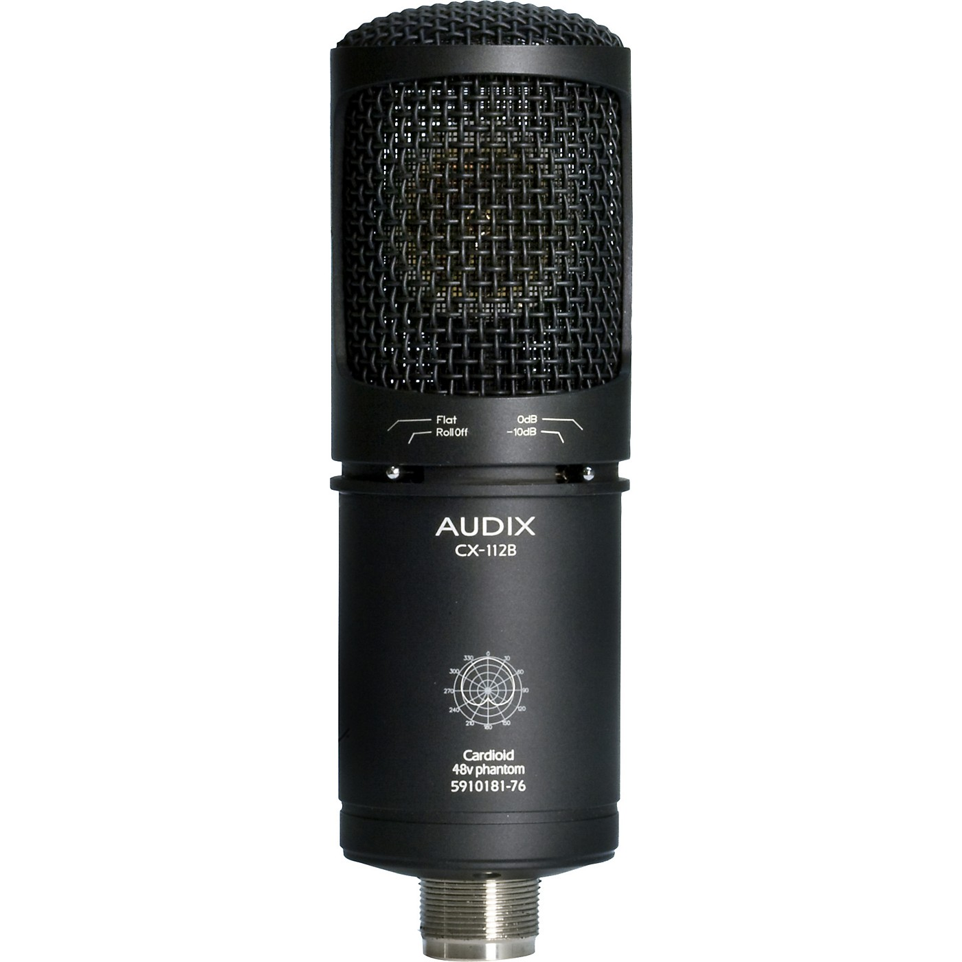 Audix CX112B Large Diaphragm Condenser Mic thumbnail