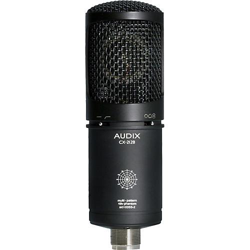 Audix CX212B Large Diaphragm Condenser Mic Multi-Pattern thumbnail