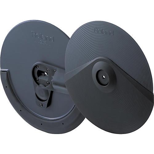 Roland CY-8 V-Cymbal Dual-Trigger Crash thumbnail