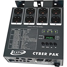 Elation CYBER PAK 4-Channel Dimmer