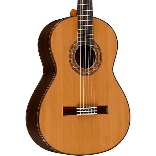 Alvarez CYM75 Yairi Masterworks Classical Acoustic Guitar thumbnail