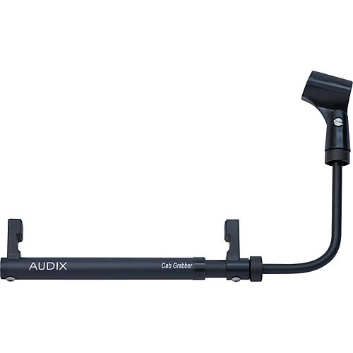 Audix CabGrabber Microphone Holder thumbnail