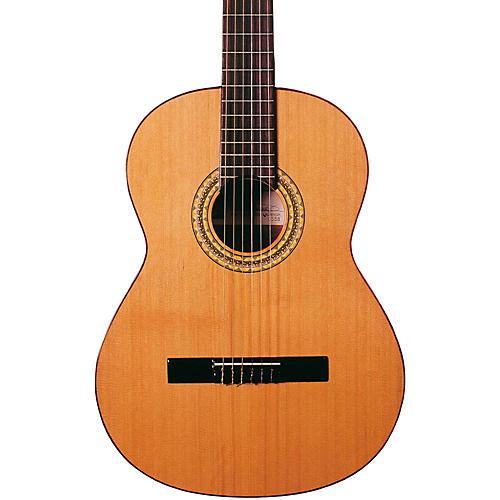 Jasmine Caballero 11 Cedar Top Classical Guitar thumbnail