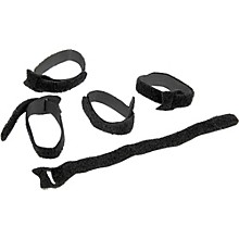 Musician's Gear Cable Ties 5 Pack
