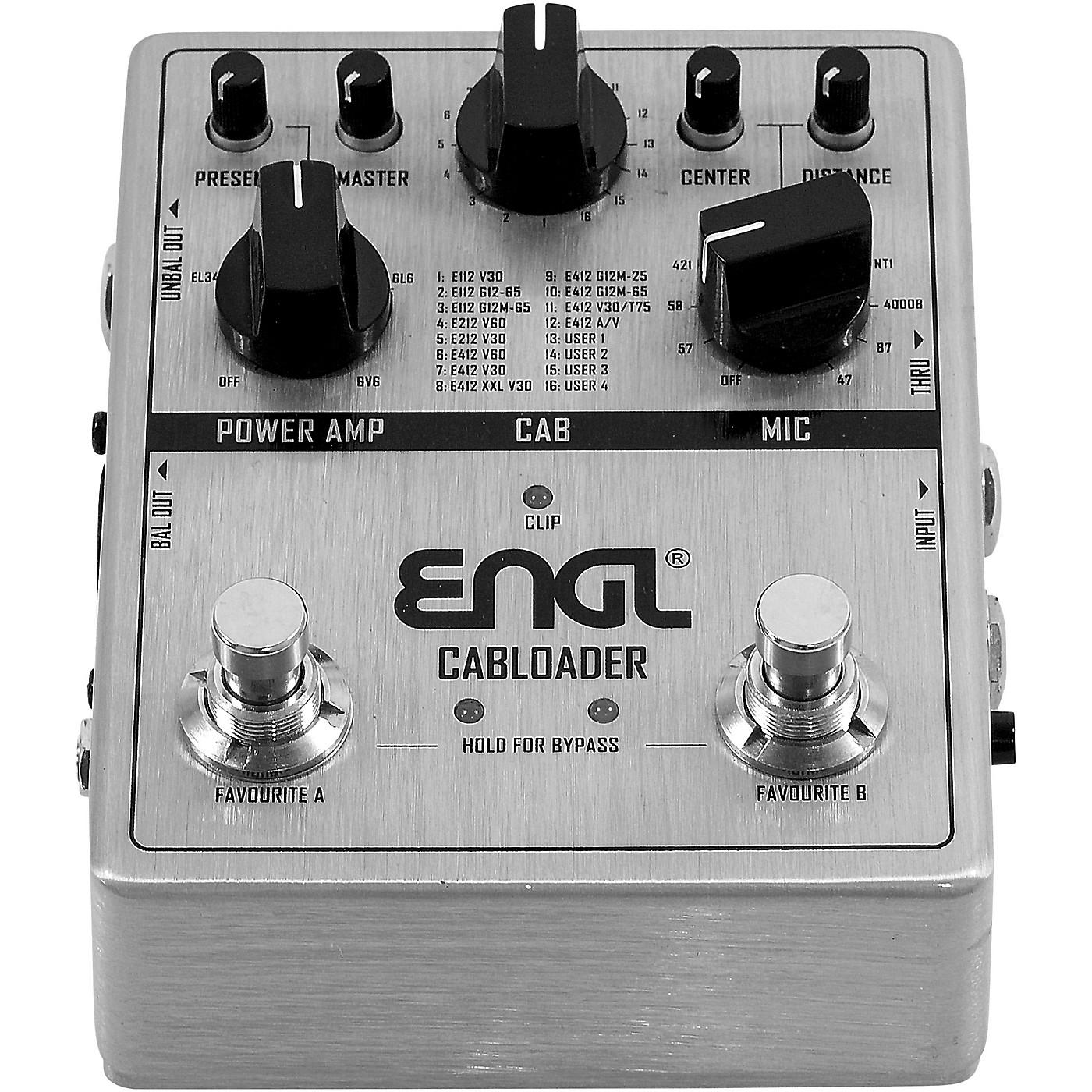 Engl Cabloader DI Box and IR Loader thumbnail