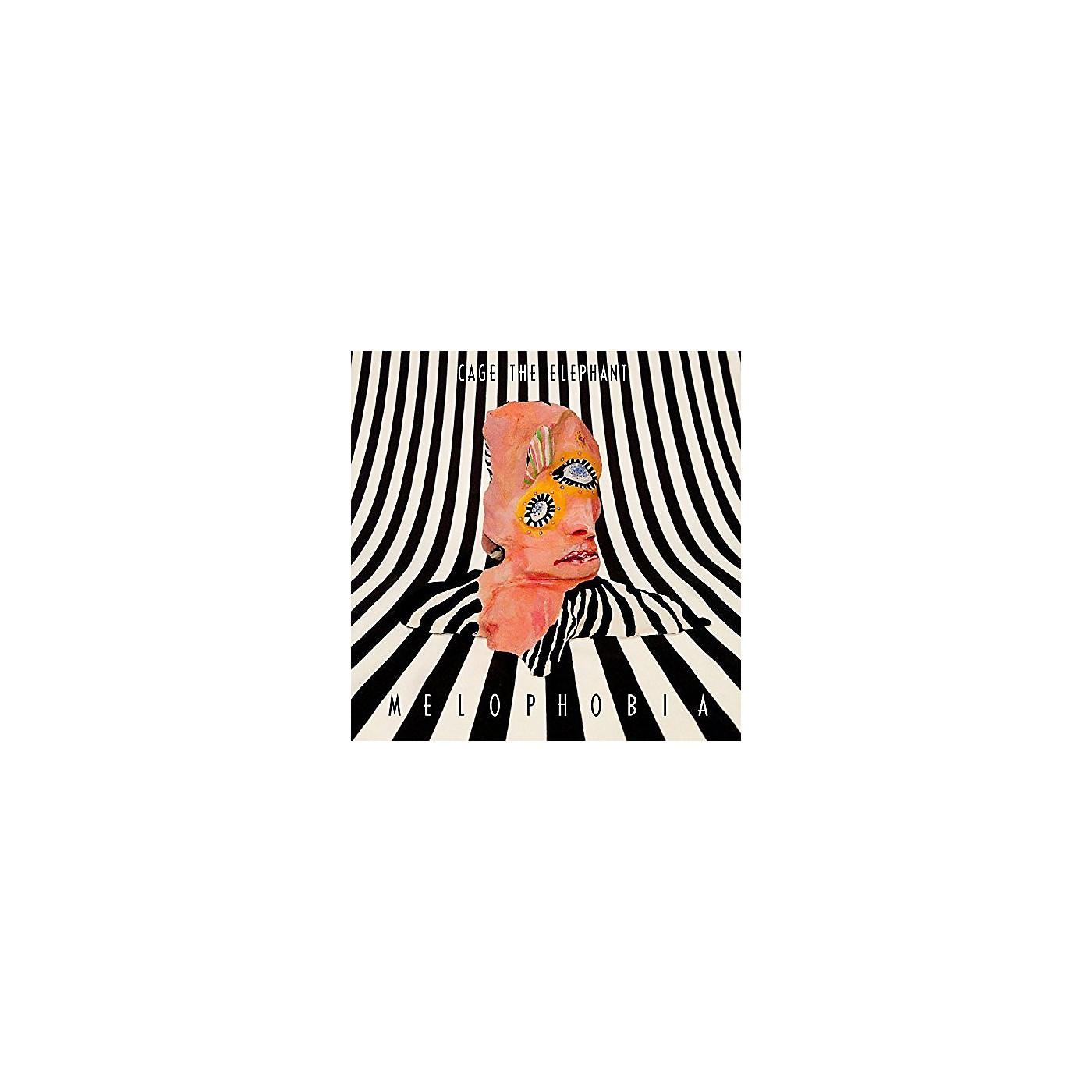 Alliance Cage the Elephant - Melophobia (Vinyl) thumbnail