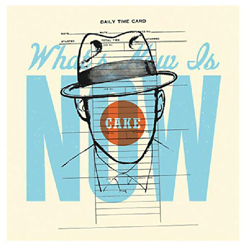Alliance Cake - What's Now Is Now thumbnail