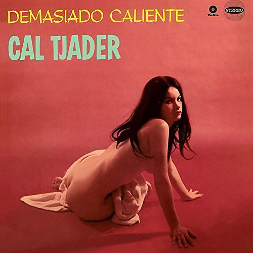 Alliance Cal Tjader - Demasiado Caliente thumbnail