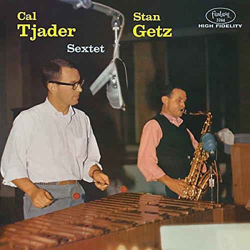 Alliance Cal Tjader - Stan Getz / Cal Tjader Sextet thumbnail