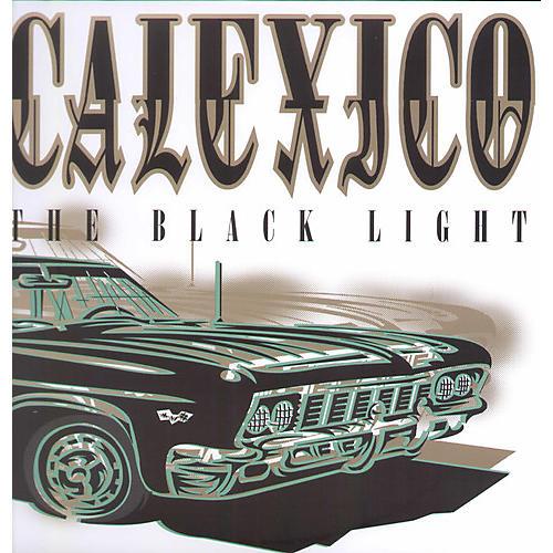Alliance Calexico - The Black Light thumbnail