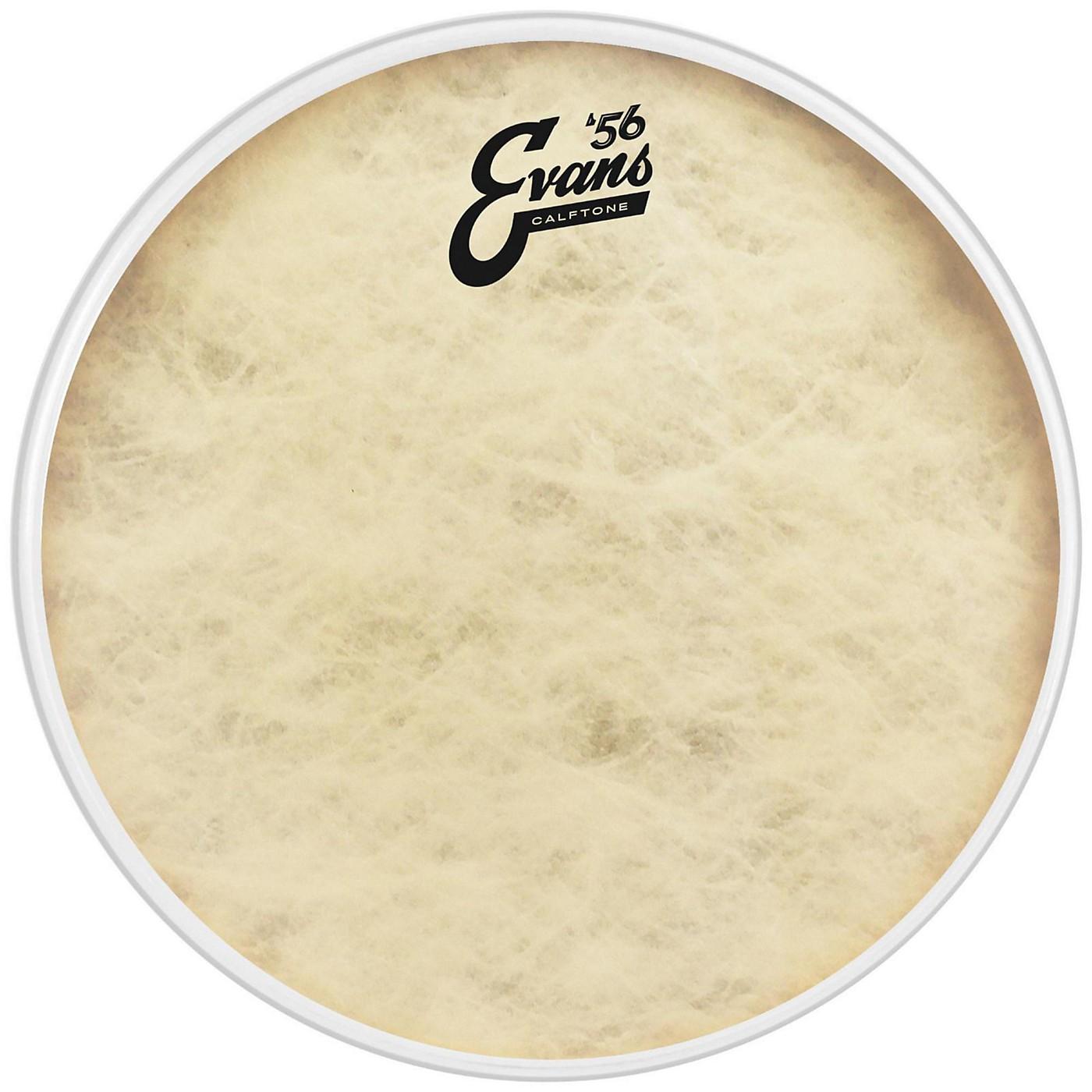 Evans Calftone Drum Head thumbnail