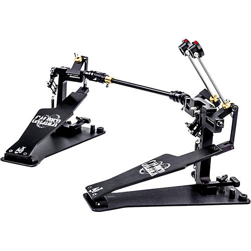 Axis Caliber X Double Bass Drum Pedal thumbnail
