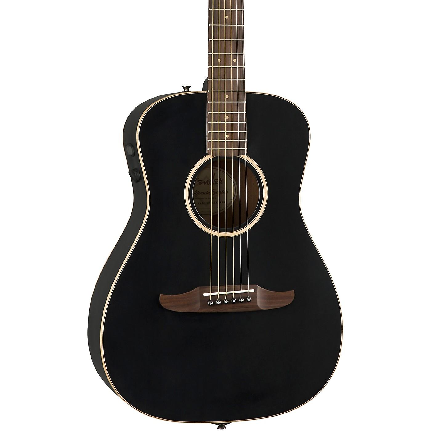 Fender California Malibu Special Acoustic-Electric Guitar thumbnail