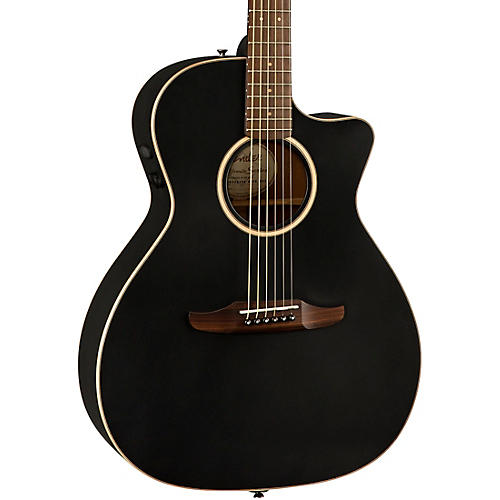 Fender California Newporter Special Acoustic-Electric Guitar thumbnail