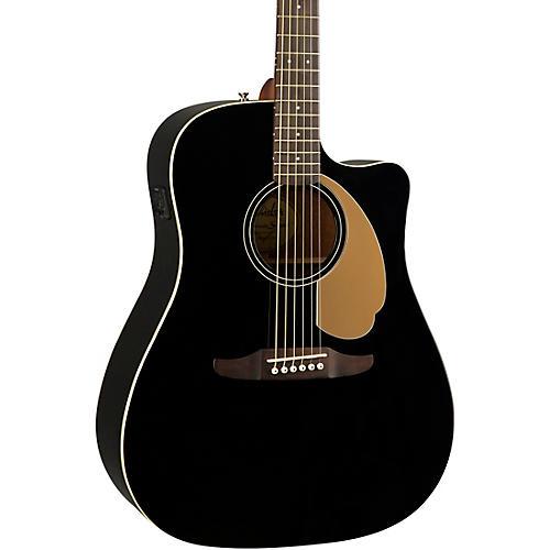Fender California Redondo Player Acoustic-Electric Guitar thumbnail