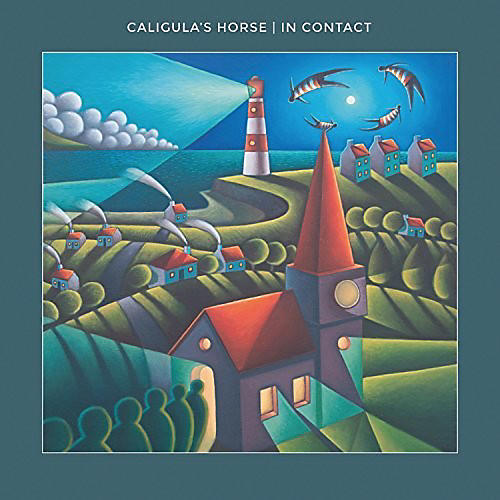 Alliance Caligula's Horse - In Contact thumbnail