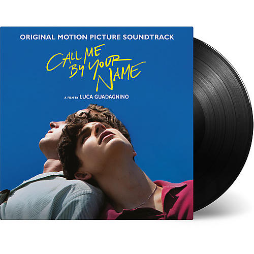 Alliance Call Me By Your Name (original Soundtrack) thumbnail