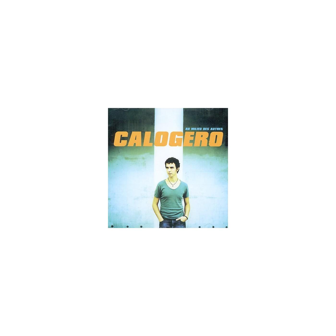 Alliance Calogero - Au Milieu Des Autres thumbnail