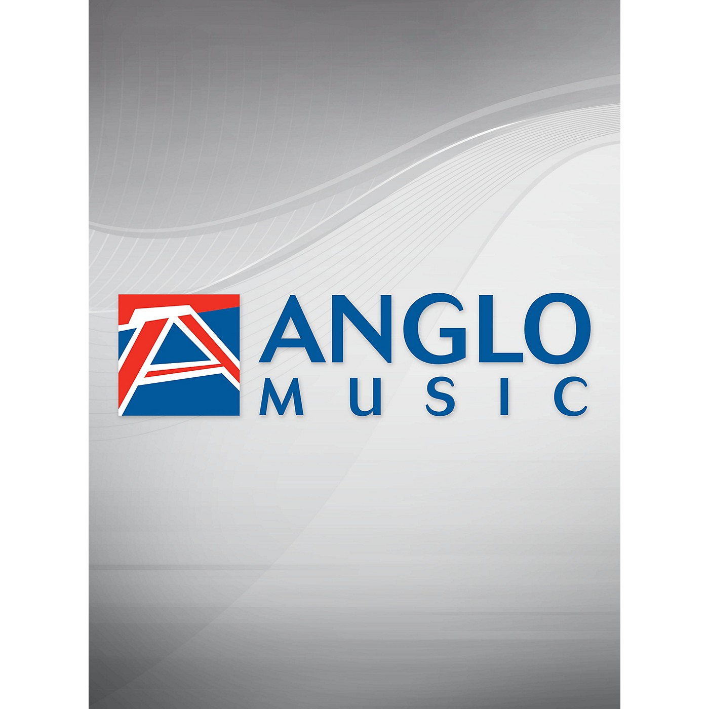 Anglo Music Press Cambridge Intrada (Grade 2 - Score and Parts) Concert Band Level 2 Composed by Philip Sparke thumbnail