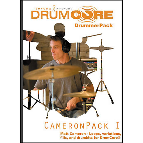 Submersible Music Cameron Pack I-thumbnail