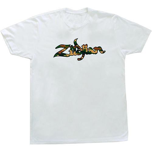 Zildjian Camo Logo T-Shirt thumbnail