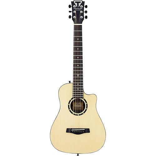 Traveler Guitar Camper Series CS10 Acoustic Travel Guitar thumbnail