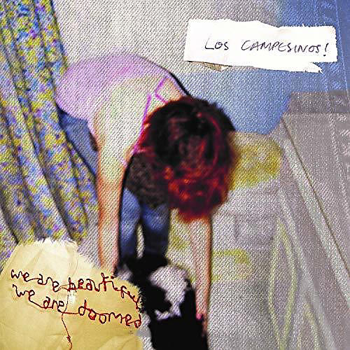 Alliance Campesinos - We Are Beautiful We Are Doomed thumbnail