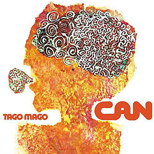 Alliance Can - Tago Mago thumbnail