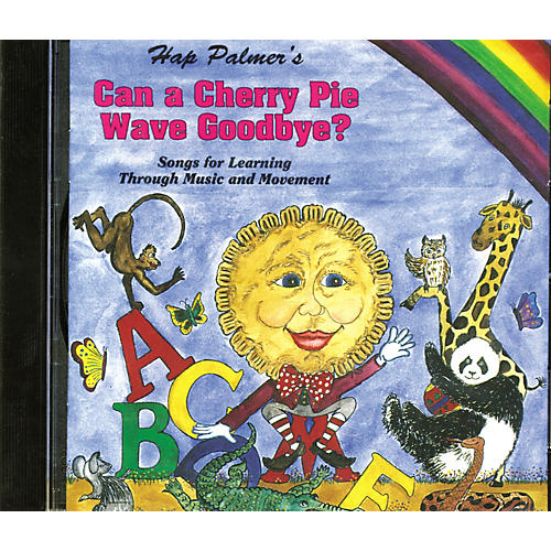Educational Activities Can A Cherry Pie Wave Goodbye? thumbnail
