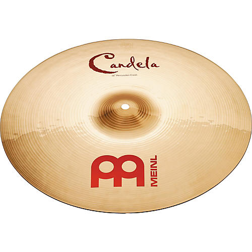 Meinl Candela Series Percussion Crash thumbnail