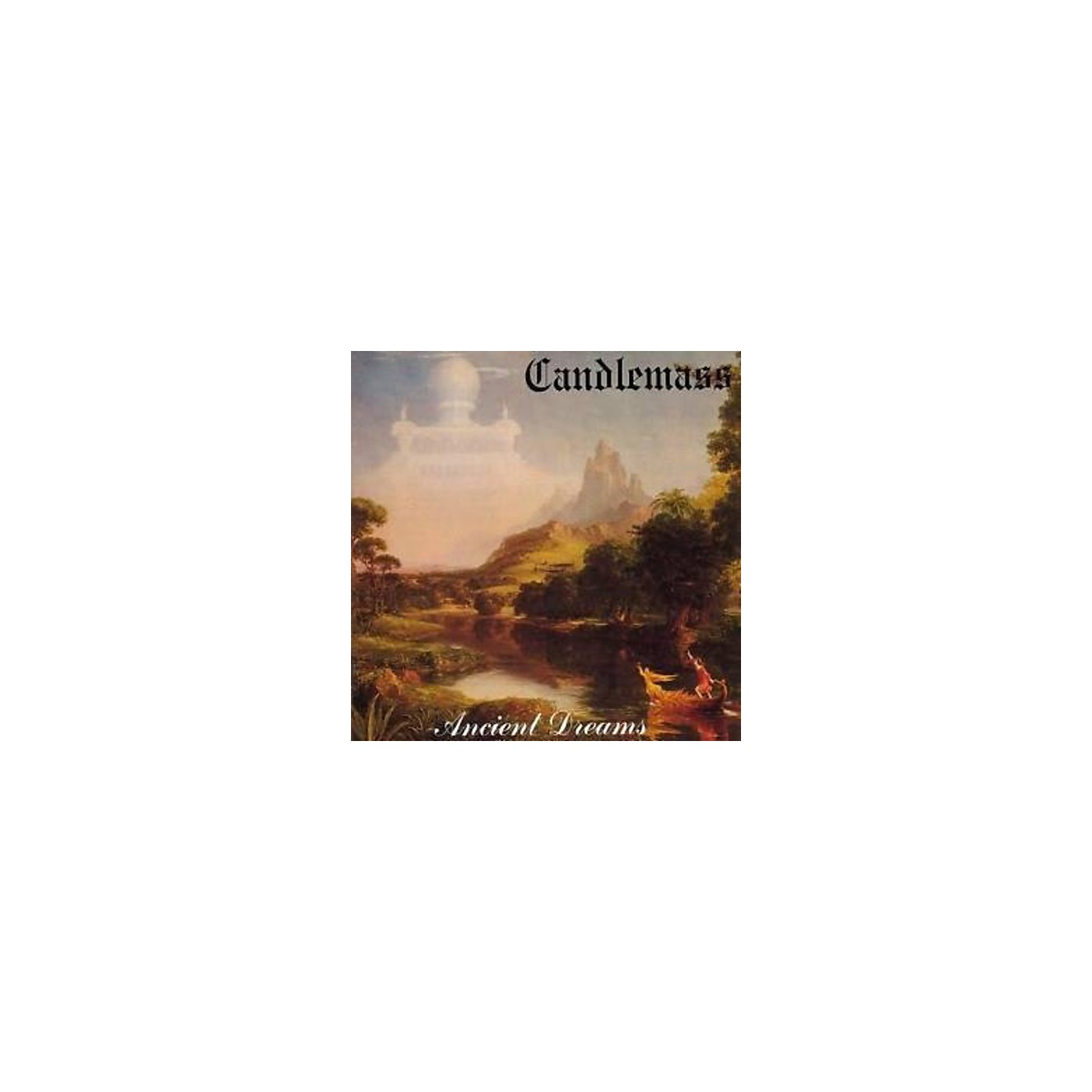 Alliance Candlemass - Ancient Dreams thumbnail