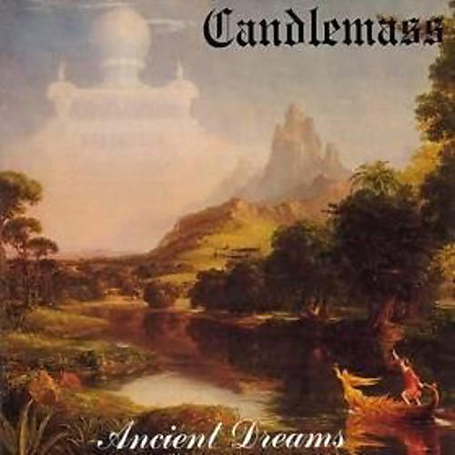 Alliance Candlemass - Ancient Dreams thumbnail