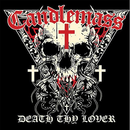 Alliance Candlemass - Death Thy Lover thumbnail