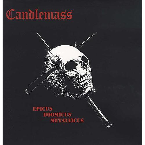 Alliance Candlemass - Epicus Doomicus Metallicus thumbnail