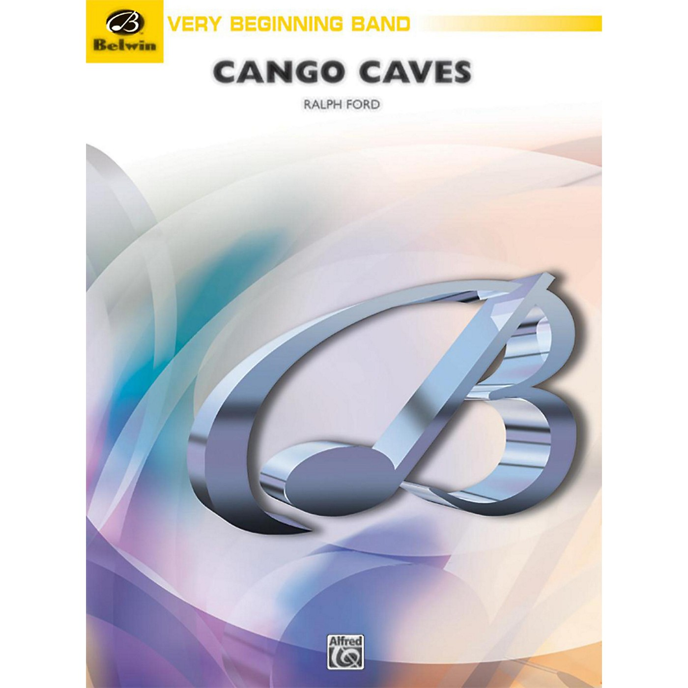 BELWIN Cango Caves Grade 0.5 (Very Easy) thumbnail