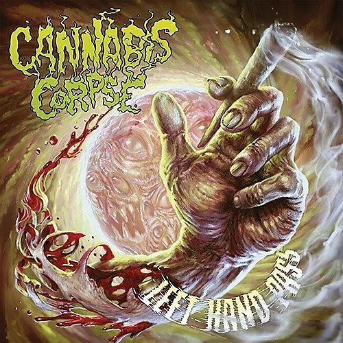 Alliance Cannabis Corpse - Left Hand Pass thumbnail