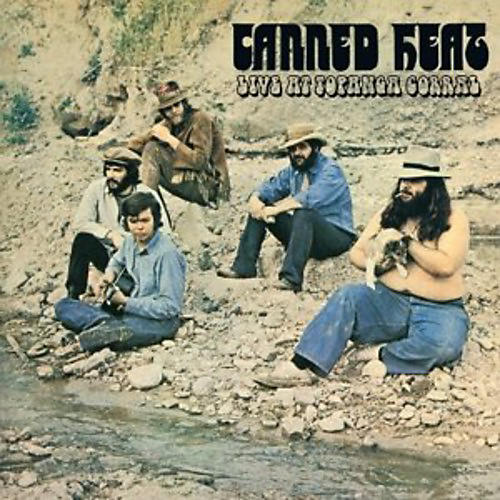 Alliance Canned Heat - Live at Topanga Corral thumbnail