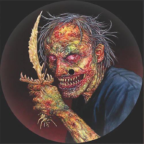 Alliance Cannibal Corpse - Kill thumbnail