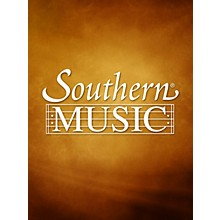 Southern Canon (Flute Choir) Southern Music Series Arranged by Robert K. Webb
