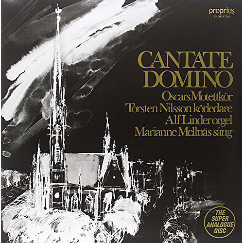 Alliance Cantate Domino thumbnail