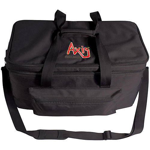 Axis Canvas Double Bass Drum Pedal Bag thumbnail