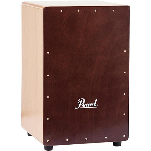 Pearl Canyon Cajon with Fixed Snare thumbnail