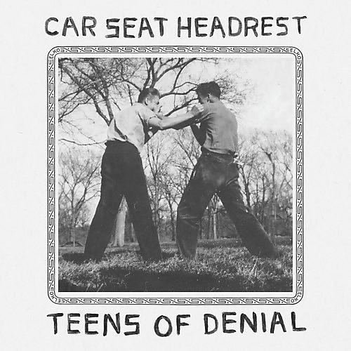 Alliance Car Seat Headrest - Teens Of Denial thumbnail
