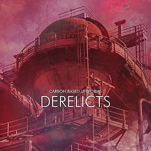 Alliance Carbon Based Lifeforms - Derelicts thumbnail
